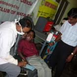 DENTAL TREATMENT CAMP FOR ORPHANS IN SRILANKA