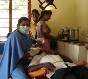 Vikare Dental Clinic 1