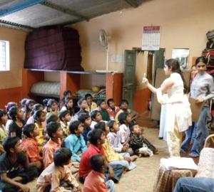 Tobacco Free India Campaign-2
