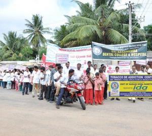 Tobacco Free India Campaign-3